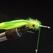 Florida Keys Tarpon Flies - The Inhaler
