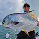Florida Keys Permit Fishing