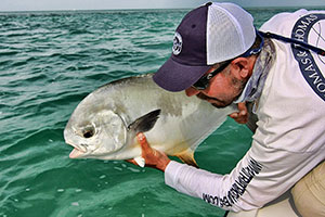 Captain Paul Fisicaro, Florida Keys Fishing Guide