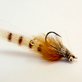 Deer Hair Shrimp Bonefish Fly